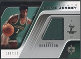 2004/05 Ultimate Collection #OR Oscar Robertson Game Jersey #109/175