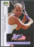 2013 Ace Authentic #BADC1 Dominika Cibulkova Grand Slam Auto
