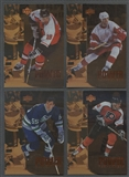 1996/97 Upper Deck Power Performers Hockey Complete Set