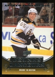 2010/11 Upper Deck French #208 Andrew Bodnarchuk YG