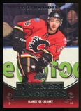 2010/11 Upper Deck French #210 T.J. Brodie YG