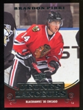 2010/11 Upper Deck French #215 Brandon Pirri YG