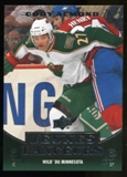 2010/11 Upper Deck French #226 Cody Almond YG