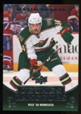 2010/11 Upper Deck French #230 Maxim Noreau YG