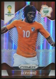 2014 Panini Prizm World Cup Prizms #62 Gervinho