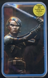 Star Wars The Clone Wars Box (Tin) (2008 Topps)