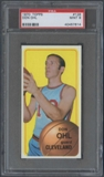 1970/71 Topps Basketball #128 Don Ohl PSA 9 (MINT) *7614