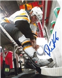 Phil Kessel Autographed Boston Bruins 8x10 Photograph (Kessel Holo)