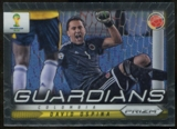 2014 Panini Prizm World Cup Guardians #25 David Ospina