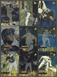 1994 Pinnacle Baseball Museum Collection Series 1 Complete Set