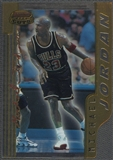 1996/97 Bowman's Best #BC2 Michael Jordan Best Cuts