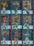 1994 Upper Deck SP Football Holoviews Partial Set