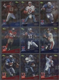 1994 Classic Images Football All-Pro Complete Set