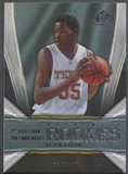 2007/08 SP Game Used #142 Kevin Durant Rookie /999