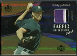 2005 Reflections #RJ Randy Johnson Fabric Patch #23/99