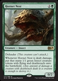Magic the Gathering Magic 2015 Core Set Single Hornet Nest NEAR MINT (NM)