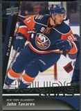 2009/10 Upper Deck #201 John Tavares Young Guns Rookie