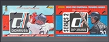 COMBO DEAL - 2014 Panini Donruss Baseball Hobby Boxes (Series 1 & Series 2)