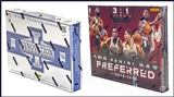 COMBO DEAL - 2013/14 Panini Basketball Hobby Boxes (Innovation, Preferred)