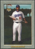 2006 Topps Turkey Red #602 Matt Kemp Rookie Suede #1/1