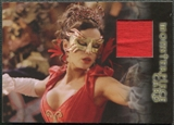 2004 Van Helsing #MP2 Kate Beckinsale as Anna Valerious Masquerade Ball Red Gown