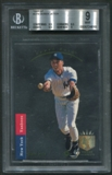 1993 SP Baseball #279 Derek Jeter Rookie Card BGS 9 (MINT) *4810