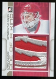 2013-14 In the Game Between the Pipes One of a Kind Memorabilia #OOAK57 Chris Osgood 1/1