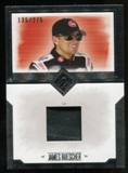 2014 Press Pass Total Memorabilia Single Swatch Silver #TMJB2 James Buescher Tire 135/275