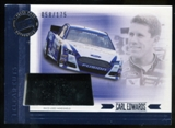 2014 Press Pass Total Memorabilia Clear Cuts Blue #CCUCE Carl Edwards 58/175