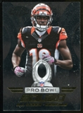 2014 Panini Certified Pro Bowl Bound #10 A.J. Green