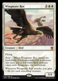 Magic the Gathering Khans of Tarkir Single Wingmate Roc NEAR MINT (NM)