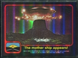 2013 Topps 75th Anniversary Rainbow Foil #71 Close Encounters of the Third Kind