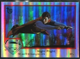 2013 Topps 75th Anniversary Rainbow Foil #74 Superman the Movie