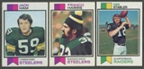 1973 Topps Football Complete Set (EX-MT)
