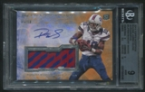 2013 Topps Inception #AJPRW Robert Woods Rookie Jumbo Glove Auto #05/10 BGS 9