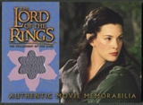 2002 Lord of the Rings The Fellowship of the Ring Update #NNO Arwen's Riding Outfit