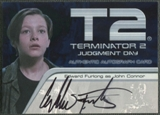 2003 Terminator 2 Judgment Day Edward Furlong as John Connor Auto