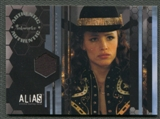 2003 Alias Season Two #PW2 Jennifer Garner as Sydney Bristow Cowboy Shirt
