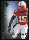 2012 Upper Deck Ultimate Collection #2 Alfonzo Dennard /450