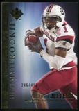 2012 Upper Deck Ultimate Collection #3 Alshon Jeffery /450