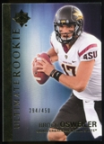 2012 Upper Deck Ultimate Collection #4 Brock Osweiler /450