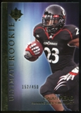 2012 Upper Deck Ultimate Collection #23 Isaiah Pead /450