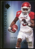 2012 Upper Deck Ultimate Collection #30 Joe Adams /450