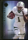 2012 Upper Deck Ultimate Collection #34 Kendall Wright /450