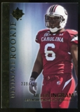 2012 Upper Deck Ultimate Collection #43 Melvin Ingram /450
