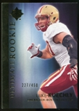 2012 Upper Deck Ultimate Collection #47 Luke Kuechly /450