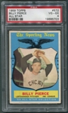 1959 Topps Baseball #572 Billy Pierce All Star PSA 4 (VG-EX) *5703