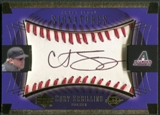2003 Sweet Spot Signatures #CS Curt Schilling Black Ink Auto