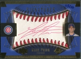 2003 Sweet Spot Signatures #MP Mark Prior Red Ink Auto #05/10