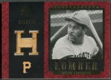 2003 SP Legendary Cuts #WS Willie Stargell Historic Lumber Bat #056/150